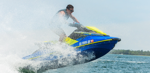 Yamaha Introduces the All New 2019 WaveRunner Lineup, Highlighted by