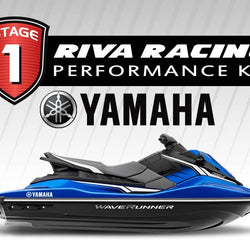 Riva Yamaha EX Stage 1 Kit - Dean's Team Racing / Watercraft Performance