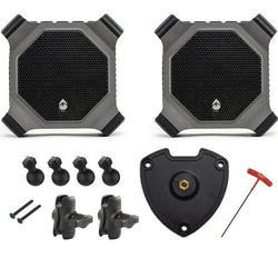 2019 Yamaha FX WaveRunners Audio Package Wireless Speaker Kit - Dean's Team Racing / Watercraft Performance