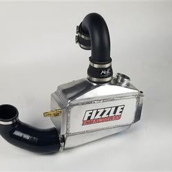 Fizzle 500 Yamaha Intercooler (without BOV) - Dean's Team Racing / Watercraft Performance