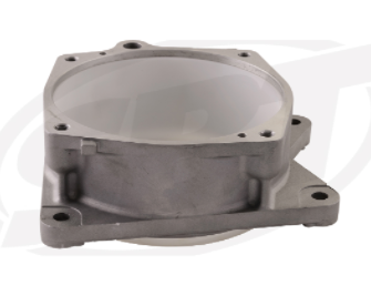 SBT Replacement Impeller Housing with Interchangeable Wear Ring, Yamaha SVHO Jet Pump