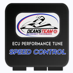 Dean's Team 'Speed Limit Control' ECU Performance Tune for Yamaha Waverunners - Dean's Team Racing / Watercraft Performance