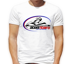 Dean's Team Factory Racing Shirt - Dean's Team Racing / Watercraft Performance