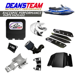 Dean's Team GP1800 RaceSpec Performance Kit - Dean's Team Racing / Watercraft Performance