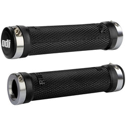 ODI Ruffian Lock-On Grips, 130mm - Dean's Team Racing / Watercraft Performance