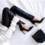 Like Dreamers High Heel Shoes - Fashion Genie Boutique