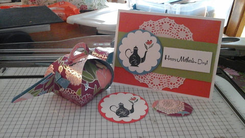 Mother's Day Creative Kids Class at The Depot