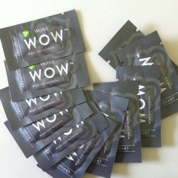It Works! WOW Party AND You Are Invited!