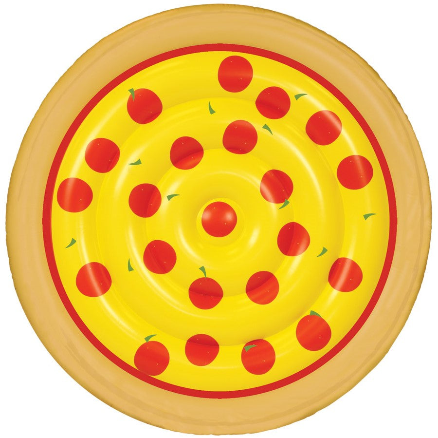 Pool Float Pizza Water Toy