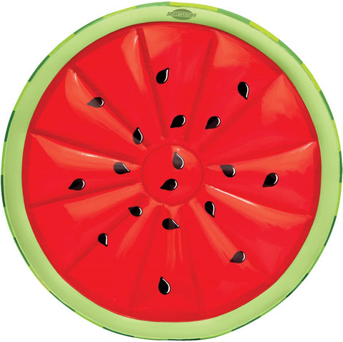 Pool Float Watermelon Fruit Water Toy