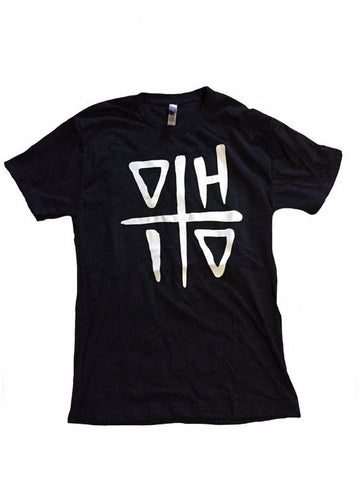 Next Level Graphic Desinger Tee Ohio Quadrant Short Sleeve T-Shirt