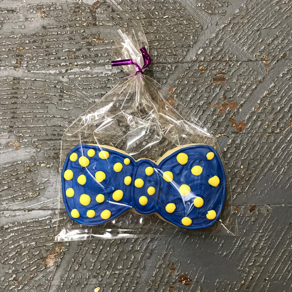 Laurie's Sweet Treats Cookie Bow Tie