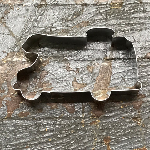 Camper RV Cookie Cutter