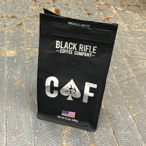 Black Rifle CAF Medium Roast 12oz Ground Coffee