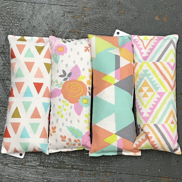 Handmade Hot Cold Therapy Compress Rice Bags