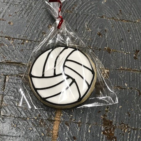 Laurie's Sweet Treats Sports Volleyball