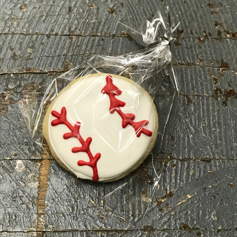 Laurie's Sweet Treats Sports Baseball