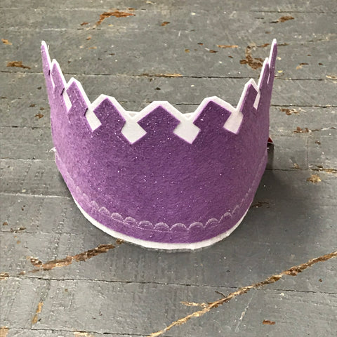 Princess Crown Disney Inspired Sophia Rapunzel Dress Up Tiara