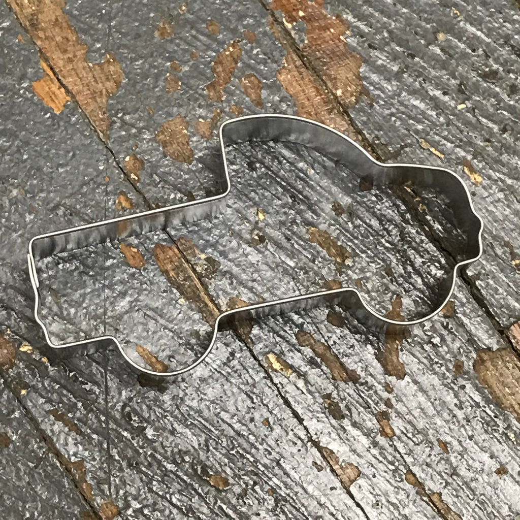 Pick Up Truck Cookie Cutter