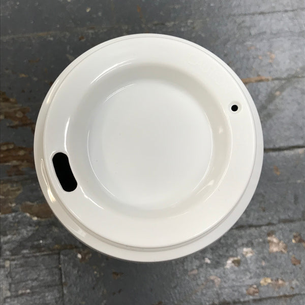 Coffee Mug Drink Tumbler Lid