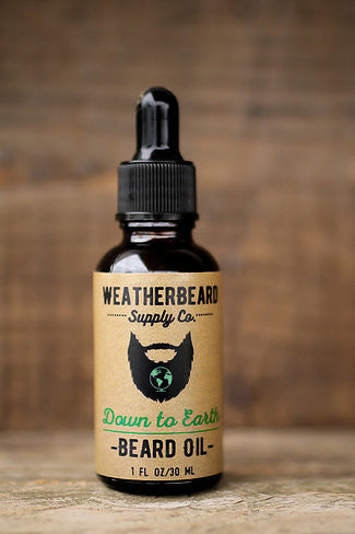 Weatherbeard Supply