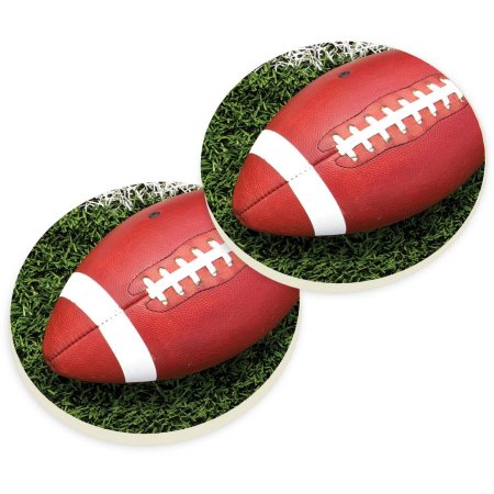 Car Coaster Set Football
