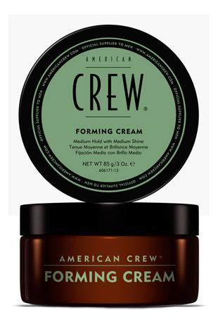 American Crew Forming Cream Medium Hold