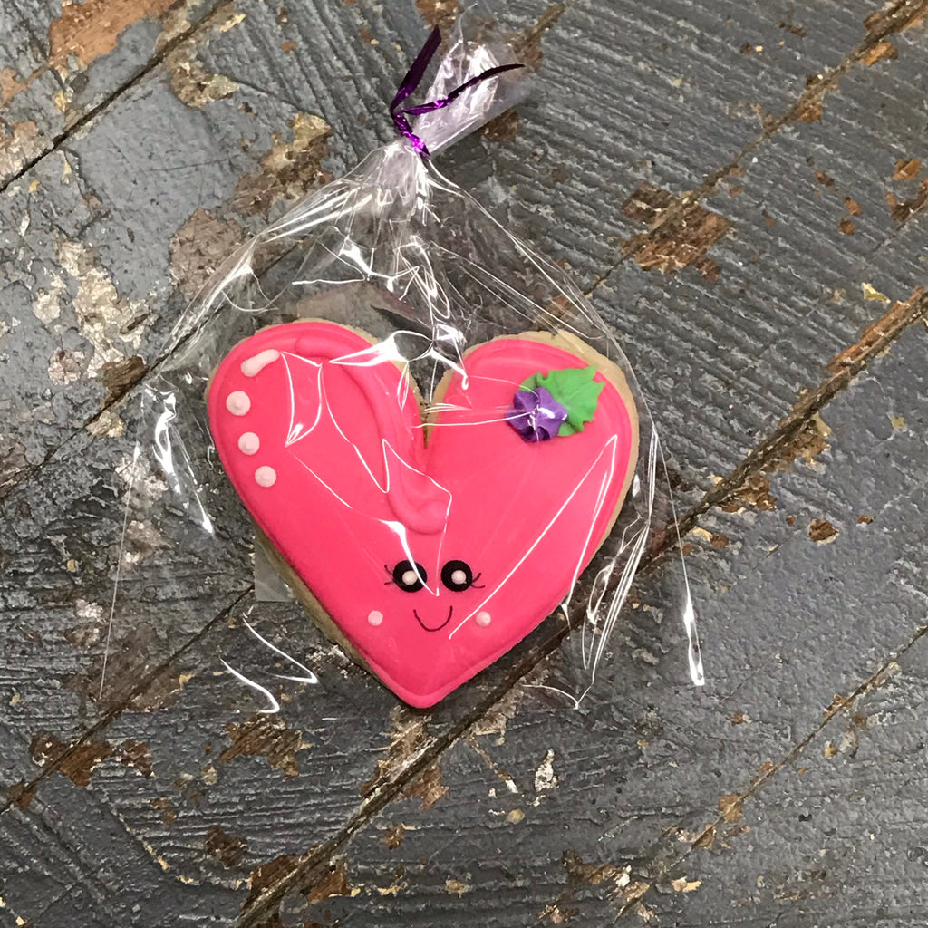 Laurie's Sweet Treats Cookie Heart
