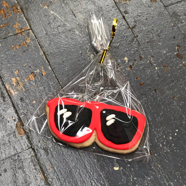 Laurie's Sweet Treats Cookie Sunglasses
