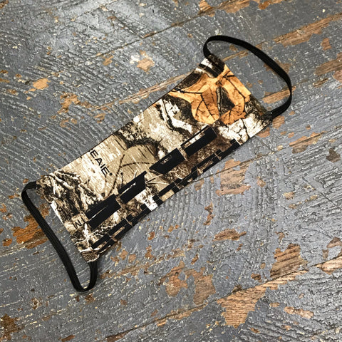 Realtree Camo Handmade Cotton Cloth Face Mask Reversible Reusable