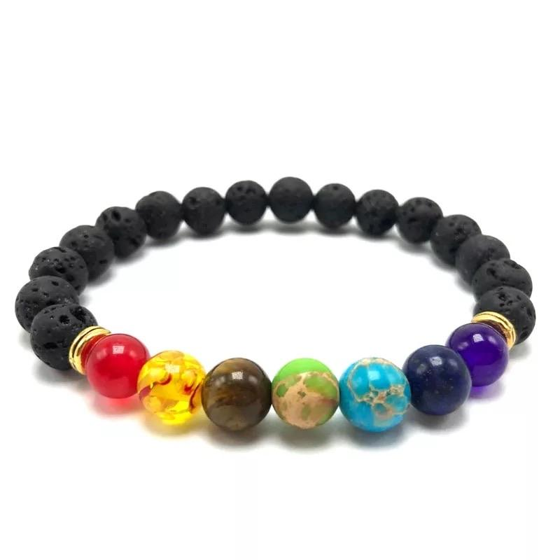Balance Bead Bangle - WazzalaLifestyle
