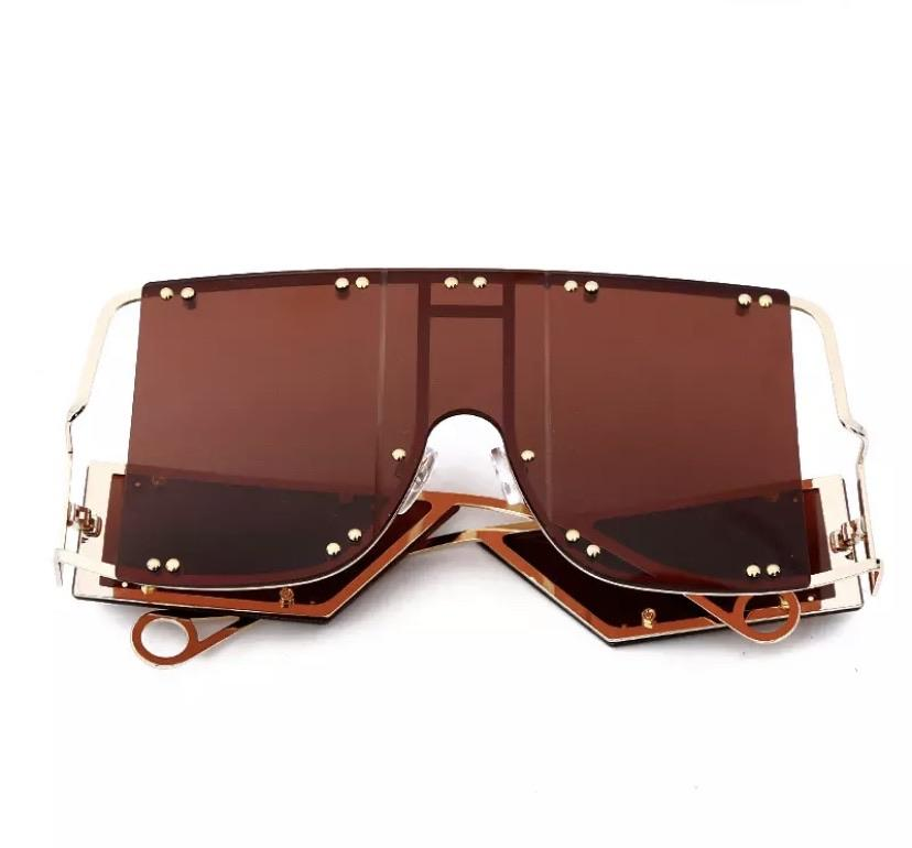 Vintage Fashion Sunglasses - WazzalaLifestyle
