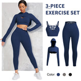 3-Piece Exercise Set