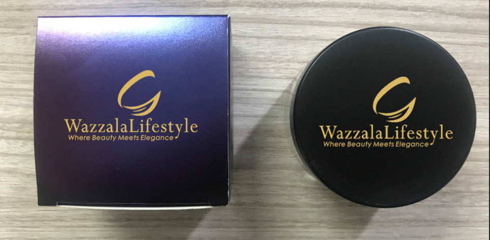 Loose Powder - WazzalaLifestyle