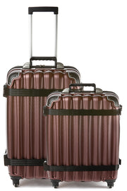 Suitcase Set | 12 & 8-Bottle