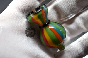 AFM Glass - Money Bag Bubble Carb Cap