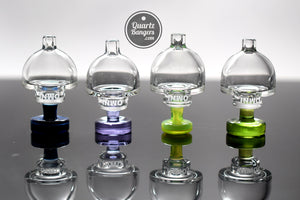 "Santa Cruz Shredder - ""Pump Cap"" Carb Cap for OMNI Q-MEGA"