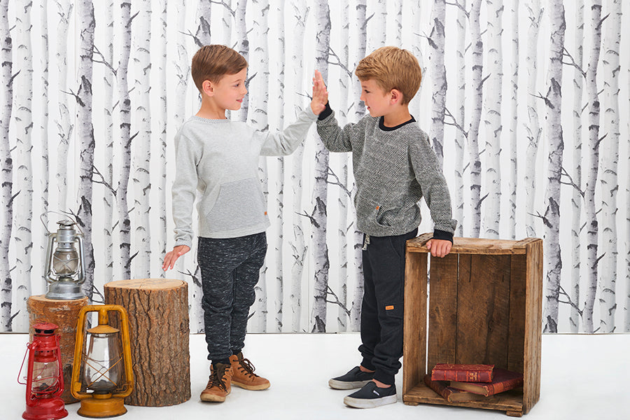 BOYS FALL COLLECTIONS
