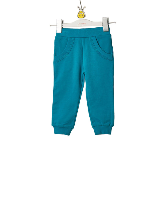 Girls French Terry Sweatpants