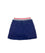 Girls Blue Skort