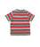 Boys Striped Jersey Top