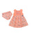 Girls Poplin Dress