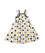 Girls Polka Dot Poplin Dress