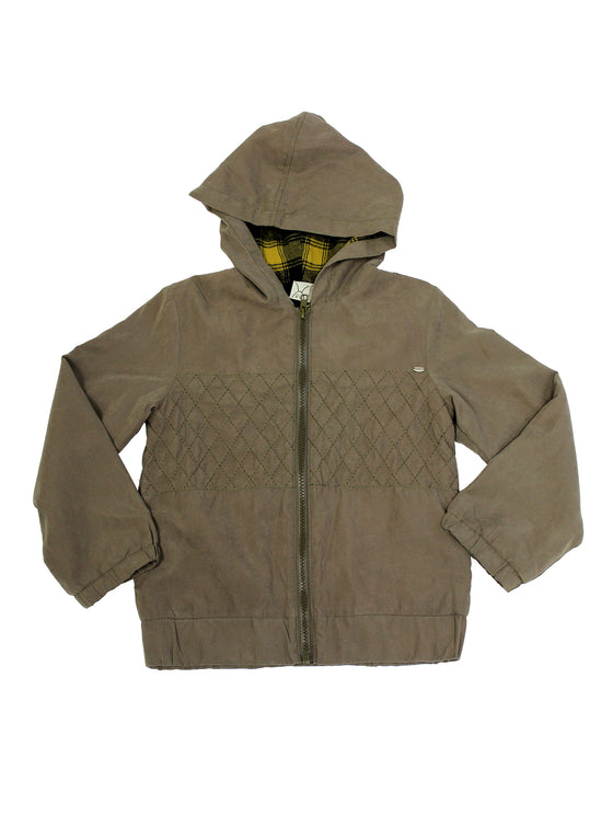 Boys long-sleeved jacket
