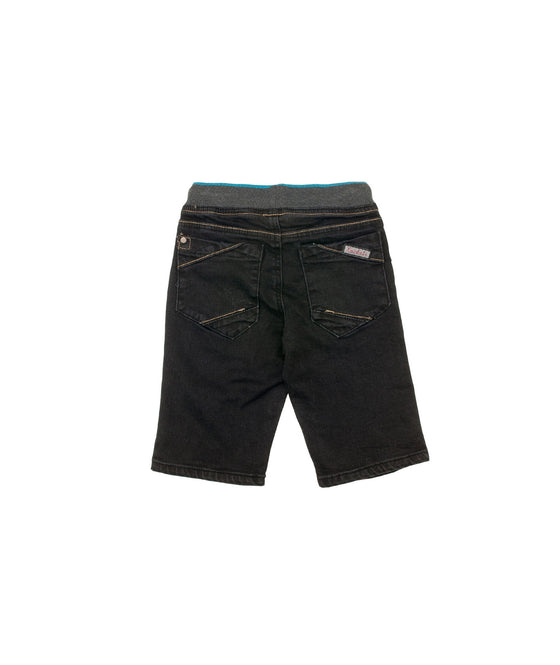 Boys Light Denim Jam Shorts