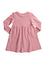 Girls long-sleeve tunic/dress
