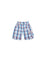 Boys Checkered Shorts