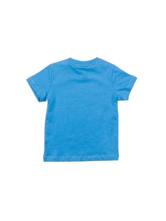 Boys T-shirt With Screenprint
