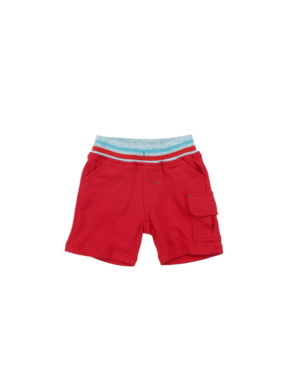 Boys French Terry Jam Shorts