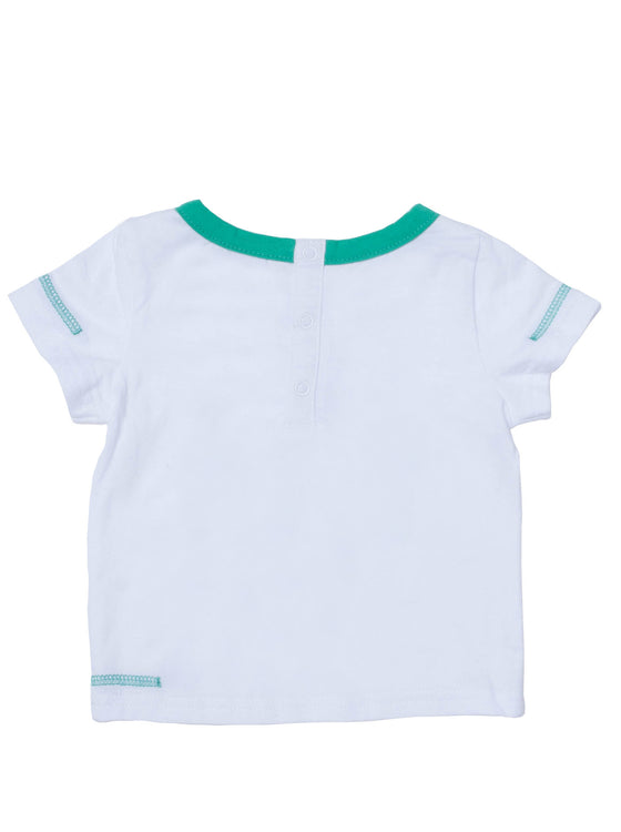 Baby Boys short sleeve top